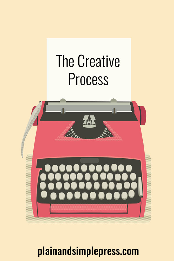 Does WHAT you use to write with fundamentally change the creative process?