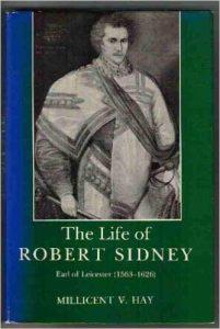 robert sidney