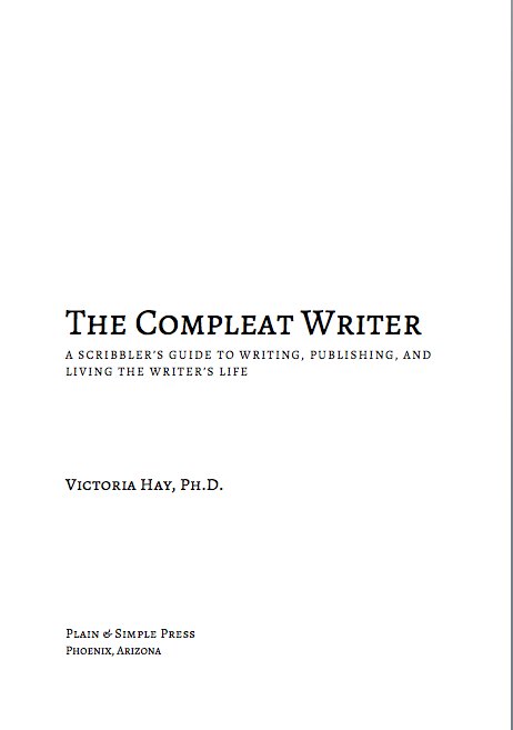 Compleat Writer